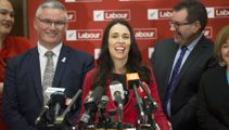 The Soap Box: Ardern's chosen to live in the fishbowl of politics