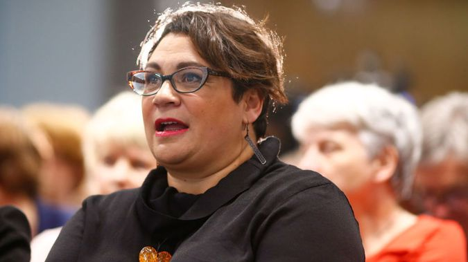 Ms Turei admits prosecution is a potential consequence of her admission that she lied to Work and Income when she was an unemployed solo mum in the 1990s. (Photo \ Getty Images)