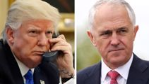 'I have had it': Malcolm Turnbull's tense phone call with Donald Trump leaked
