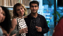 Movie Reviews: The Big Sick, The Dinner