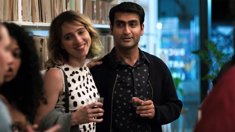 Francesca Rudkin: The Big Sick, The Dinner