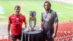 Joel Stransky: 'Massive' build-up to tonight's Super Rugby final