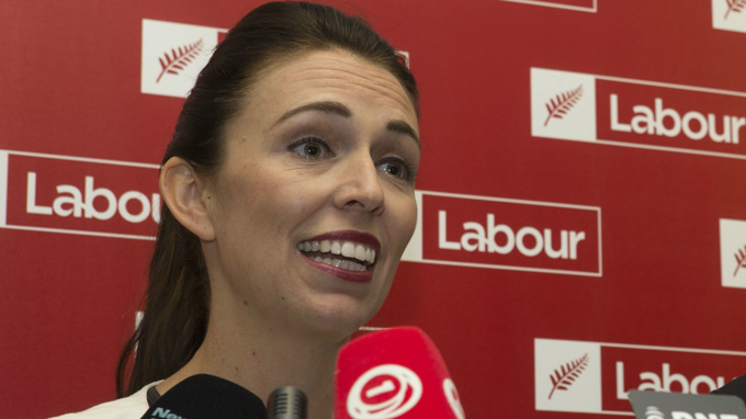 Can Jacinda Ardern get young people to vote?