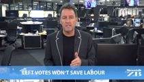 Mike's Minute: Left votes won't save Labour