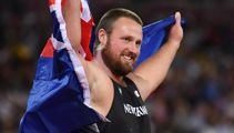 Tom Walsh gold at World Athletics Championships confirmed after protest