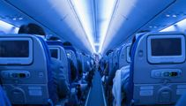 Would you get in a pilotless plane?