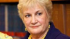 Annette King bids farewell to Parliament