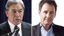 Nadine Higgins: What's the issue with Hosking hosting political debates?