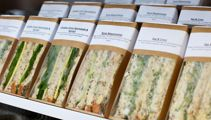 Egg sandwiches pulled from UK shelves over contamination scare