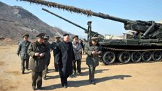 North Korea threatens NZ / China relationship