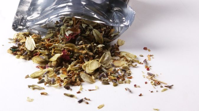 Synthetic cannabis could soon be an epidemic (PHOTO - File)