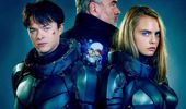 Movie review: Valerian and the City of a Thousand Planets and A Date for Mad Mary