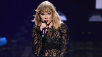 Taylor Swift groping case thrown out