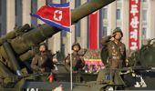 Major General Jim Molan: N Korea, US tensions 'serious and unpredictable'