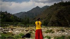 Megan Singleton: Volunteering in Nepal