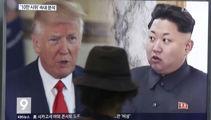 The Soap Box: Nuclear brinkmanship between Trump and Kim continues