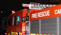 One dead in Christchurch house fire