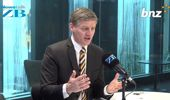 PM Bill English: Election 'was always going to be tight'