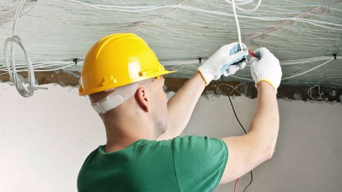 Master Electricians said the cable had been sold and, in some cases, installed in New Zealand. (Photo \ 123rf)
