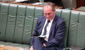 Keiran Gilbert: Barnaby Joyce in deep trouble for NZ citizenship