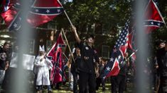 Rebecca Wright: Hate groups energised after Charlottesville