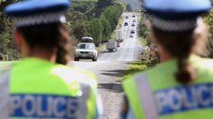South Island drivers warned for repeatedly crossing centre line