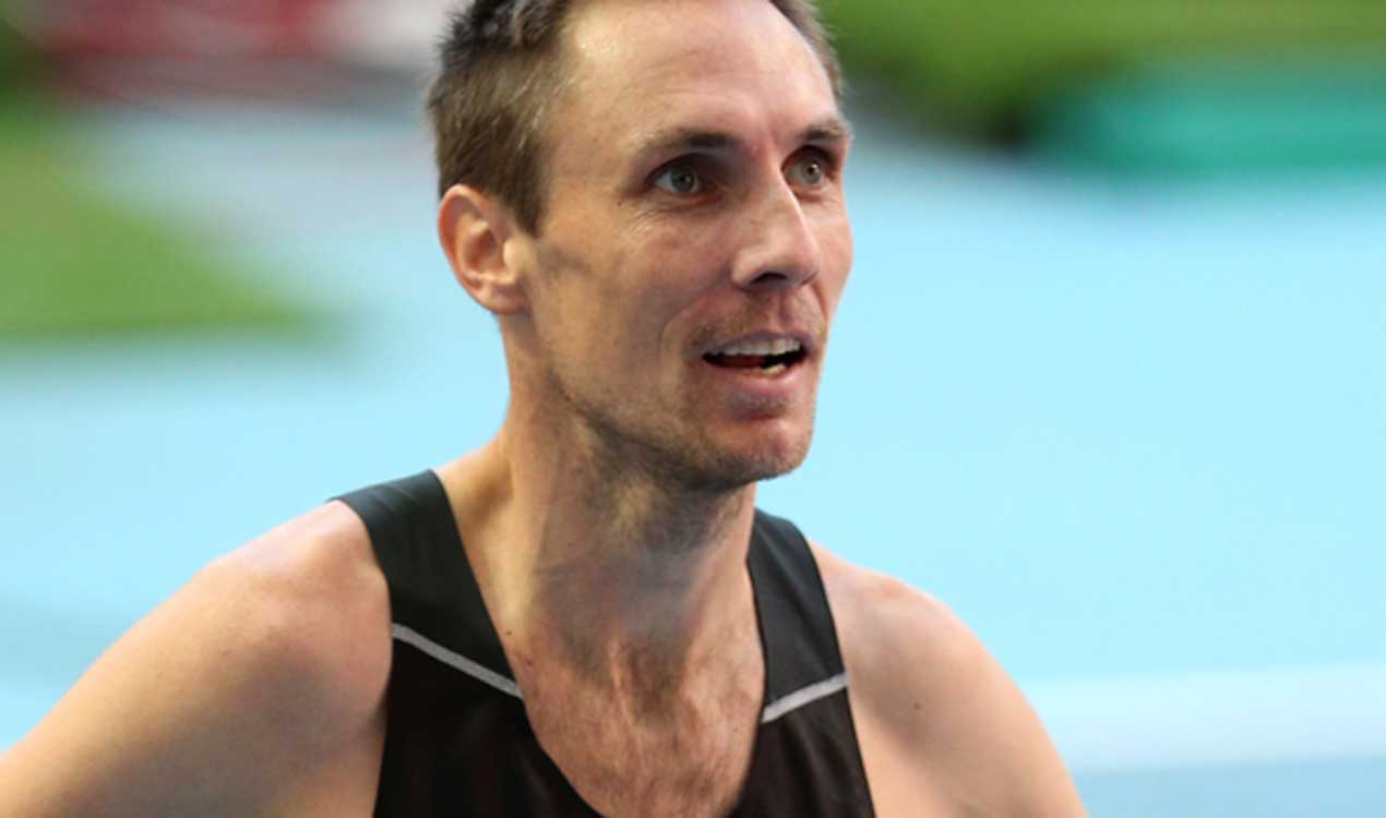 Nick Willis will be giving the 5000m a crack next year and will try to race the event at the Gold Coast Commonwealth Games (Photosport)
