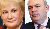 Annette King, Steven Joyce: King's valedictory speech