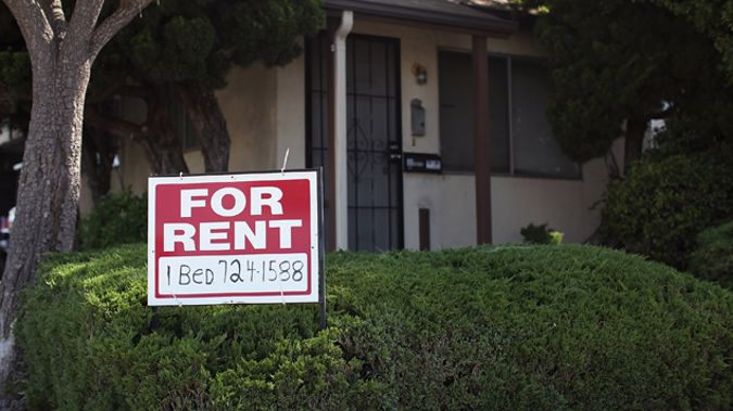 Housing affordability remained better for renters. (Photo \ Getty Images)