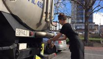 Dunedin water woes hurting businesses