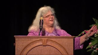 'If you're not outraged, you're not paying attention': Charlottesville victim's mother gives emotional eulogy