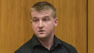 Douglas Roake, the armed pub robber who shot two women, has been sentenced at Christchurch District Court. Photo / Pool