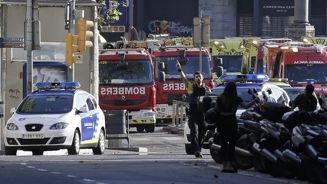 Kiwi in Barcelona: 'It's just gone crazy'