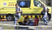 At least 13 people are dead and another 80 have already been taken to hospital. (Photo \ AP)