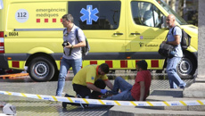 Jim Kent: Death toll from Barcelona attack likely to rise