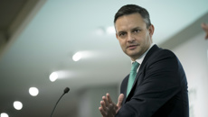 James Shaw: '4% is as bad as it gets, but the Greens can rebuild'