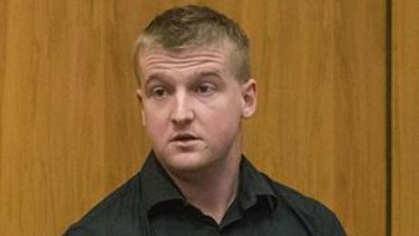 """Scott Guthrie: Armed robber sentence a weak response"""""""