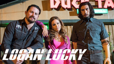 Movie review - Logan Lucky and The Trip to Spain