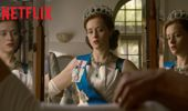 The Crown - (Photo - Netflix Youtube)