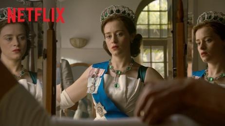 Screen Time with Tara Ward - The Crown