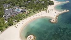 Mike Yardley: Club Med Bali
