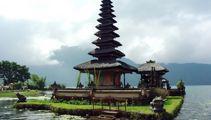Mike Yardley: Bite-sized Bali