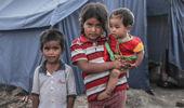 Megan Singleton - Reporting in from Nepal