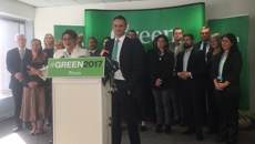Listen - Vernon Tava and Sue Bradford on the Greens