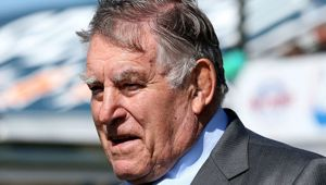 Sir Colin Meads is remembered today (Image / Getty Images)