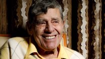 Comedian Jerry Lewis dies aged 91