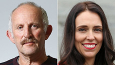 Morgan on Ardern: 'Show you're more than lipstick on a pig