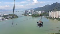 Chris Lynch: Top Hong Kong attractions and luxury living