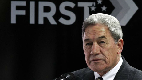 Rachel Smalley: Winston Peters is the Madonna of politics