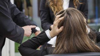 Naomi Popata: Facing Up To Daughter's Bullies